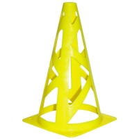 Witches Hat (Order 10) (12689-YEL - Yellow  )